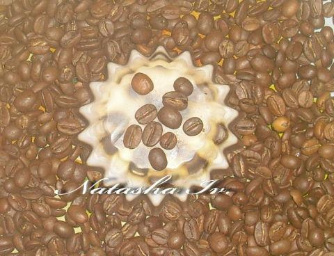 Кофе + шоколад
