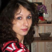 Екатерина Исаенкова