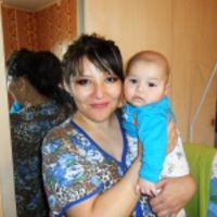 Гульфия Алпысбаева
