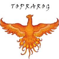 АннаTOPRAROG Топунова