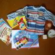 Подарки)))