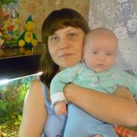 Наталья Гомоскова
