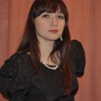 Аленка Постнова