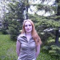Вера Лунева
