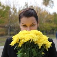 Екатерина Гапонова