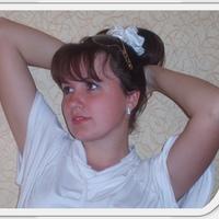 Лебединец Анна