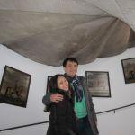 Мы в музее)))