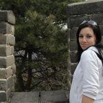великая китайская стенак 2011