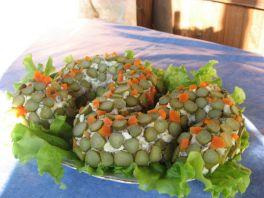 Мои салатики