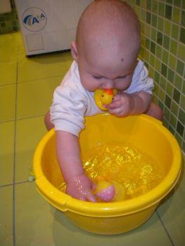 Славный малыш:)