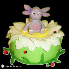 тортик !