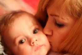 сюнька с мамой